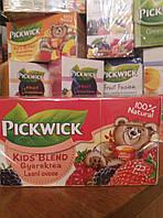 Чай PICWICK детский - малина с Венгрии