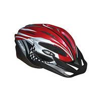 Защитный шлем Tempish Event красный M (52-56 см)
