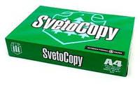 Бумага А4 500л   SvetoCopy  (International Paper)  80 г/м.кв. С