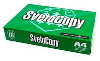 Бумага А4 500л   SvetoCopy  (International Paper)  80 г/м.кв. С