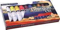 Набор масляных красок ''Georgian Intro Set'', 10 * 22мл, DR