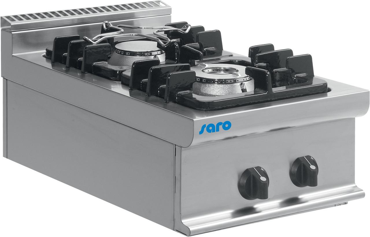 Газовая плита E7 / KUPG2BB  Saro