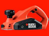 Black&Decker KW712KA-QS электрорубанок для обработки изделий из дерева