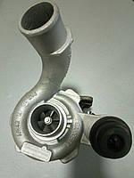 Турбина на Opel Vivaro 1.9 / Renault Trafic 1.9