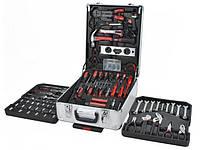 Универсальный набор инструментов TOOL BOX (187 элементов)