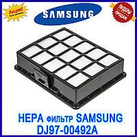 НЕРА11 выходной фильтр Samsung DJ97-00492A