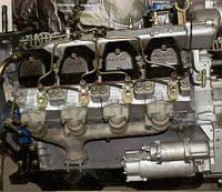 Двигатель на КАМАЗ 740 СО СТЕНДА С ДОКУМЕНТАМИ