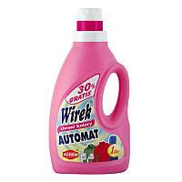 Жидкий стиральный порошок для цветной ткани Wirek Color 1 л