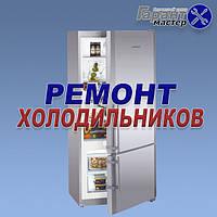 Обслуживание холодильников