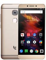 """Смартфон LeEco Le S3 X626 Gold 4/32Gb, 21/8Мп, 10 ядер, 2sim, экран 5.5"""" IPS, 3000mAh, GPS, 4G, Helio X20"""