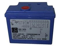 Блок электронного управления 503 EFD для котлов Beretta Novella , Fabula 120 и Fabula 80.