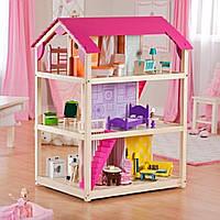 Домик для куклы So Chic KidKraft 65078
