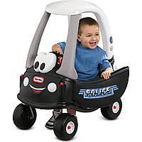 Машина-каталка Полиция Little Tikes Cozy Coupe 615795