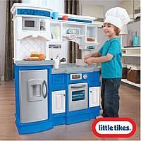 Детская кухня  Little Tikes 173509 19 аксесуаров