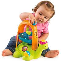 Smoby Развивающая игрушка Черепаха Cotoons Smoby 110414