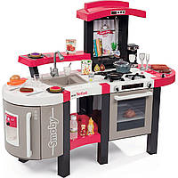 Smoby Интерактивная кухня Tefal Super Chef Deluxe 311304