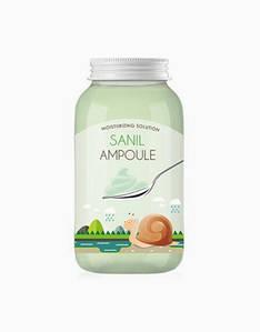 Ампульный гель с муцином улитки ESFOLIO SNAIL AMPOULE