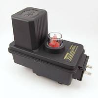 Двигун регулюючого крану, 50516-03D. Роз'єм DIN. Змінний