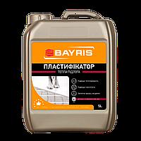 "Пластификатор 5л. ""Теплый пол"" Байрис  «Bayris»"