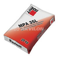 Штукатурная смесь Baumit МПА-35L, 25кг