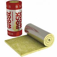 Ізоляція Rockwool Alu Lamella Mat фольгована 50 мм