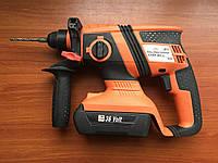 Акумуляторний перфоратор Akku-Bohrhammer A-KBH 36V LI, фото 1