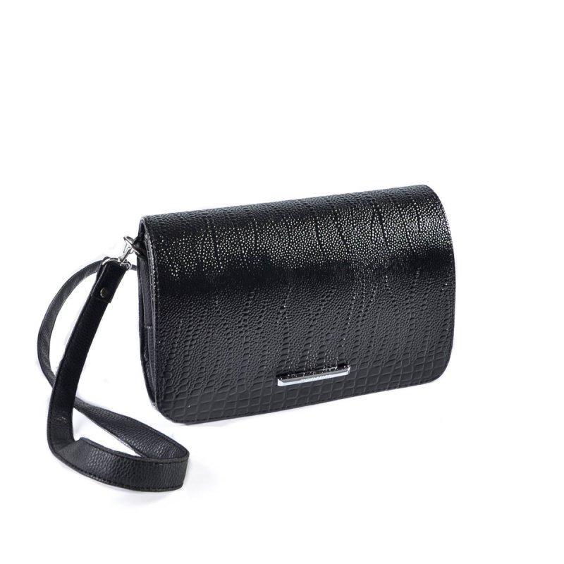 7d19f2913dfd Черная маленькая сумка на плечо М63-47/14: продажа, цена в Днепре ...