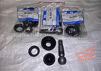 Ремкомплект наконечника рулевой тяги (с пальцем) МТЗ, ЮМЗ, Т40, Т-16