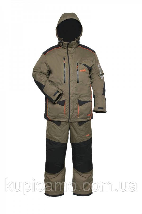 Kостюм зимний Norfin Discovery (-35°)