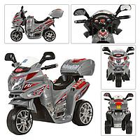 Детский мотоцикл M 0567,на аккумуляторе