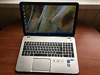 Ноутбук HP Envy 15-j002el. Intel Core I7 4700MQ 2.4 GHz / RAM 8 GB / SSD 240 GB / NVIDIA GeForce GT 740 2GB, фото 1