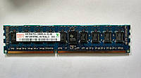 Модуль памяти Hynix, 2GB PC3-10600 DDR3-1333MHz,  HMT325R7CFR8C-H9, ECC