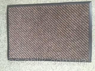 Придверной половичек на резине 780х545 мм