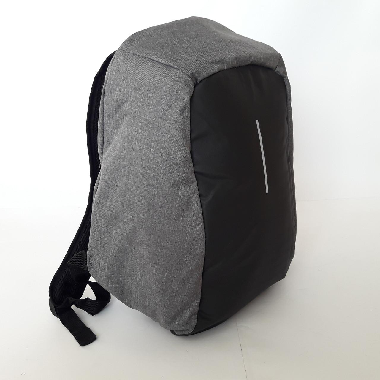 Городской рюкзак Bobby для ноутбука антивор