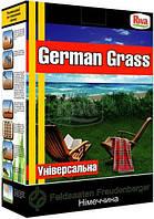 Трава газонная - Универсальная German Grass (1кг)