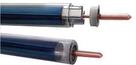 Трубка вакуумная с теплообменником 92074