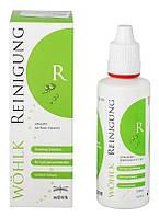 Очищающий раствор для жестких контактных линз Wohlk Reiniger (Cleaner) 30ml