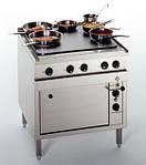 Индукционные плиты – новое слово в производстве