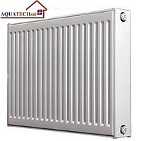 Cтальной радиатор AQUATECHnik Lex 500x22x700  (Турция)