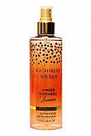 Спрей для тела с блестками Victoria's Secret Amber Romance Shimmer