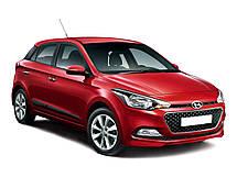 Лобове скло Hyundai I20 2009-2017