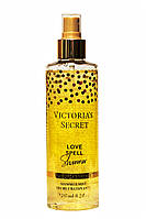 Спрей для тела с блестками Victoria's Secret Love Spell Shimmer