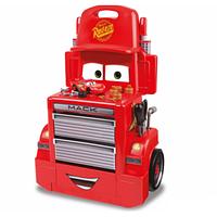 Мастерская-грузовик Smoby Mack Disney Cars (360208)
