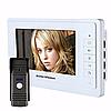 Комплект видеодомофона KCV-A374 - MC130