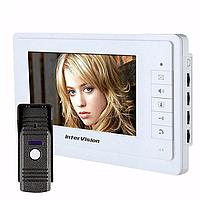 Комплект видеодомофона KCV-A374 - MC90