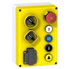 Посты кнопочные, тельферные