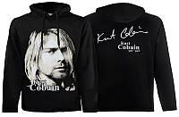 NIRVANA (K.Cobain)-autograph