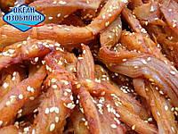 Мясо кальмара по-шанхайски