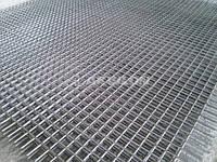 Сетка армирующая 2.8 мм 1 м 2 м 110x110 мм
