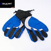 Перчатки мужские горнолыжные PZ-03-31-9